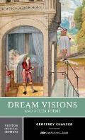 Dream Visions and Other Poems (07 Edition) Cover