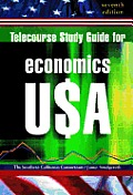 Economics U$a / Telecourse Study Guide (7TH 05 Edition)