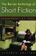 Norton Anthology of Short Fiction Cover