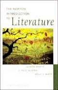 Norton Introduction To Literature 9th Edition