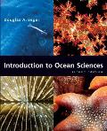 Introduction To Ocean Sciences (2ND 07 Edition)