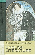 The Norton Anthology of English Literature: Volume B: The Sixteenth Century/The Early Seventeenth Century (Norton Anthology of English Literature) Cover
