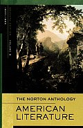 Norton Anthology Of American Literature 7th Edition Volume B