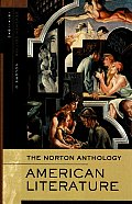 Norton Anthology of American Literature 1914 1945 Volume D 7th edition