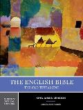 English Bible King James Version The Old Testament