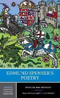 Edmund Spenser's Poetry (4TH 14 Edition)