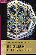Norton Anthology of English Literature Eighth Edition Volumes A C The Middle Ages Through the Restoration & the Eighteenth Century