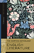 Norton Anthology Of English Literature Volumes D E & F