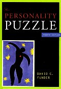 Personality Puzzle 4th Edition