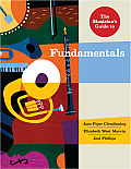 Musician's Guide To Fundamentals - With CD (12 - Old Edition)