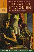 Norton Anthology of Literature By Women : the Traditions in English - Volume 2 (3RD 07 Edition) Cover