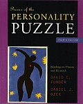 Pieces of the Personality Puzzle Readings in Theory & Research Fourth Edition