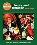Musician's Guide To Theory and Analysis - With CD (2ND 11 Edition)