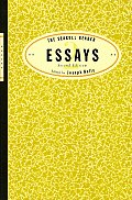 The Seagull Reader: Essays, Second Edition