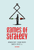Games of Strategy 3rd Edition