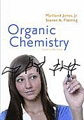 Organic Chemistry - With CD (4TH 10 - Old Edition)