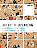 Introduction to Sociology Cover