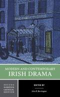Modern & Contemporary Irish Drama 2nd Edition