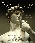 Psychology (Cloth) (8TH 11 Edition)