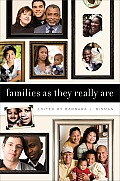 Families as They Really Are Cover