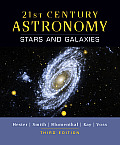 21st Century Astronomy Stars & Galaxies 3rd