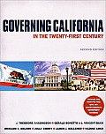 Governing in California in 21ST Century (2ND 09 - Old Edition)
