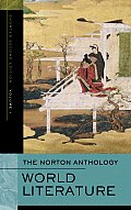 Norton Anthology of World Literature Shorter 2nd Edition Volume 1