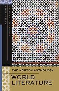 The Norton Anthology of World Literature, Volume 1 & 2: Second Shorter Edition
