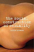 Social Construction of Sexuality (2ND 10 Edition) Cover