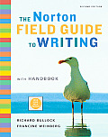 The Norton Field Guide to Writing with Handbook Cover