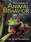 Principles of Animal Behavior (Paper) (2ND 09 - Old Edition)