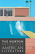 Norton Anthology of American Literature 8th Edition Volume E Literature Since 1945