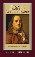 Benjamin Franklins Autobiography