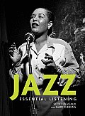 Jazz: Essential Listening Cover