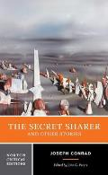 Secret Sharer and Other Stories (15 Edition)