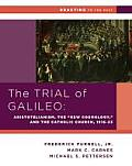 Trial Of Galileo Aristotelianism The New Cosmology & The Catholic Church 1616 1633