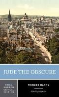 Jude the Obscure (Norton Critical Editions)