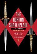 Norton Shakespeare Tragedies