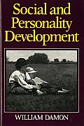 Social and Personality Development: Infancy Through Adolescence Cover