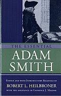 Essential Adam Smith