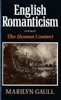 English Romanticism: The Human Context