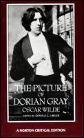 Picture Of Dorian Gray Norton Critical E
