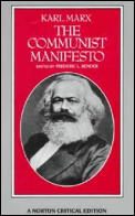 Manifesto of the Communist Party (Norton Critical Edition)