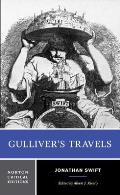 Gullivers Travels Based on the 1726 Text Contexts Criticism