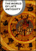 The World of Late Antiquity Cover