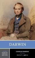 Darwin: Texts Commentary (Norton Critical Edition)