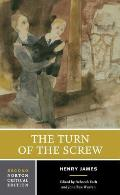 Turn of the Screw Authoritative Text Contexts Criticism