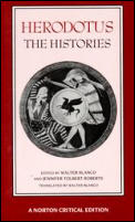 Herodotus The Histories New Translation Selections Backgrounds Commentaries