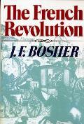 French Revolution (88 Edition) by J. F. Bosher