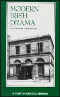 Modern Irish Drama